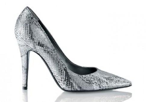 Bộ sưu tập giày thu đông của Sergio Rossi