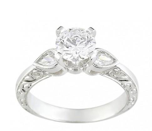 Bộ sưu tập nhẫn cưới Bridal Line