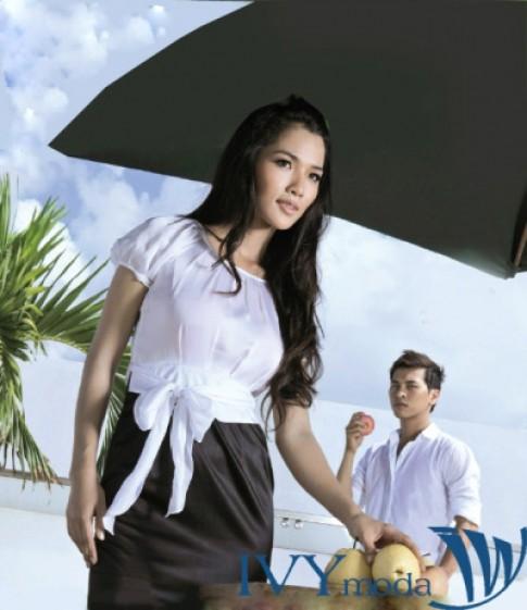 Bộ sưu tập 'Season in the Sun' của IVY Moda