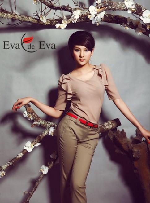 Bộ sưu tập 'Sức sống mùa hè' của Eva de Eva