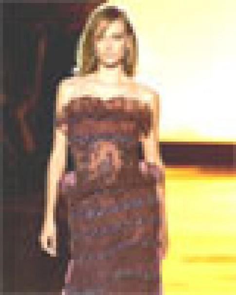 Bộ sưu tập váy dạ hội của Valentino
