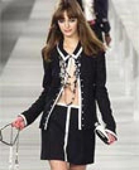 Bộ sưu tập xuân hè của Chanel