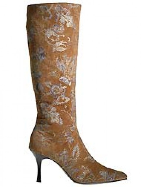 Boots mùa đông