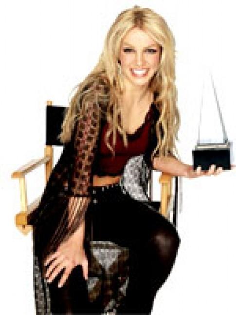 Britney Spears - ngôi sao 'rách rưới' nhất
