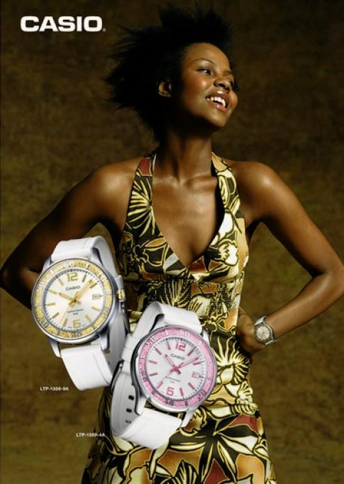Cá tính với đồng hồ Casio General