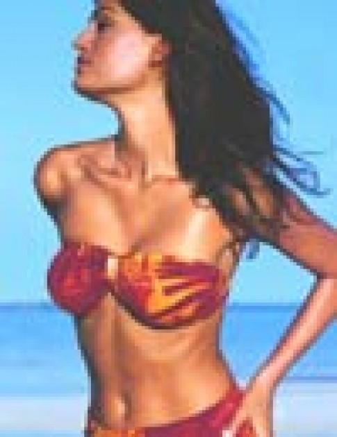 Các loại bikini dành cho giới trẻ