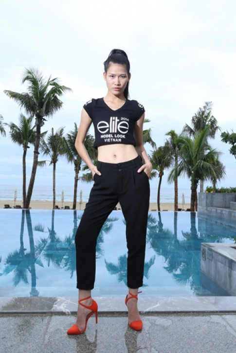 Các thí sinh nổi bật tại Elite Model Look Vietnam