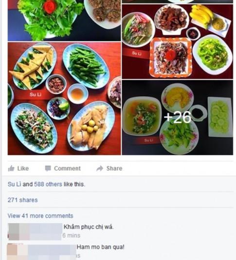 Cach nau pho ga cuc ngon cua hot mom noi tieng tren Facebook