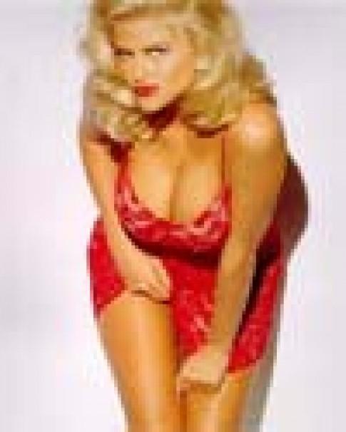 Cái nhìn cận cảnh Anna Nicole Smith