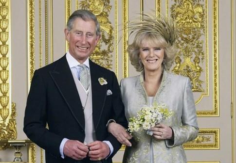 Camilla - Nữ công tước của những chiếc mũ hoàng gia