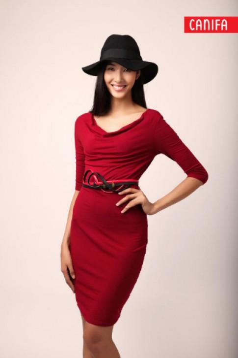 Canifa tặng quà ngày Phụ nữ Việt Nam