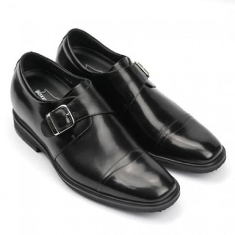 Cao hơn với giày Boxxyno của Italy