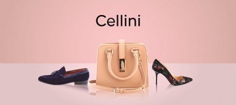 Cellini Shoes