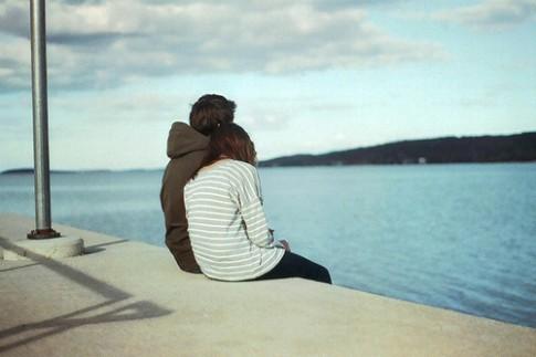 Chạy trốn tình yêu vì chưa sẵn sàng yêu thực sự...