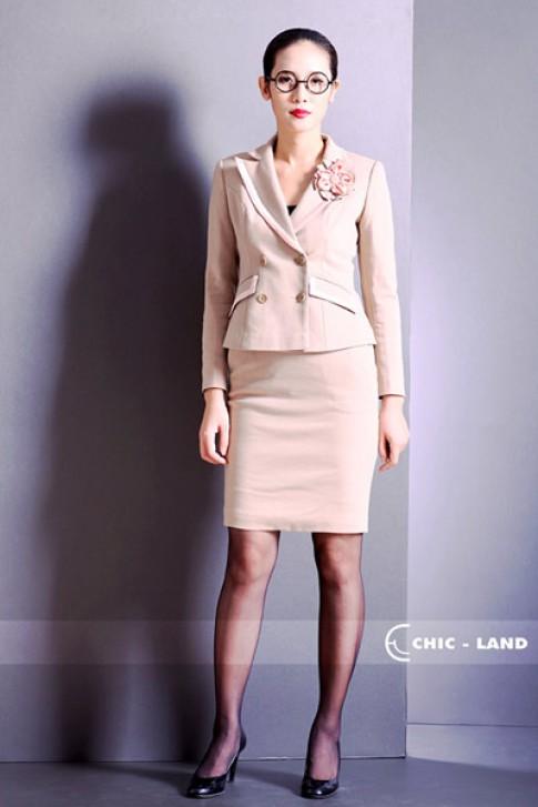 Chic-Land giới thiệu 'Vest thu đông 2011'