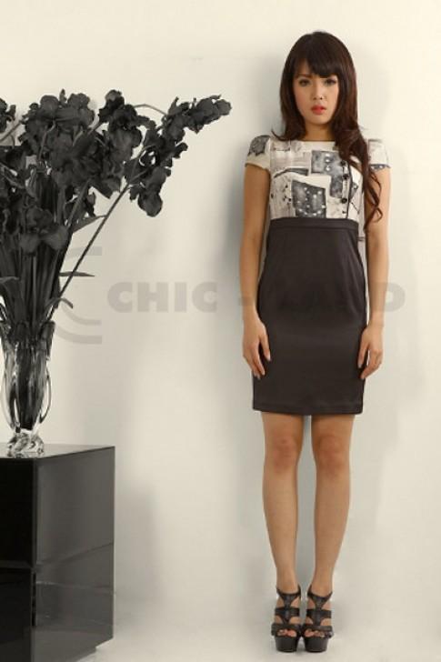 Chic-Land ra mắt váy đầm mùa hè phong cách