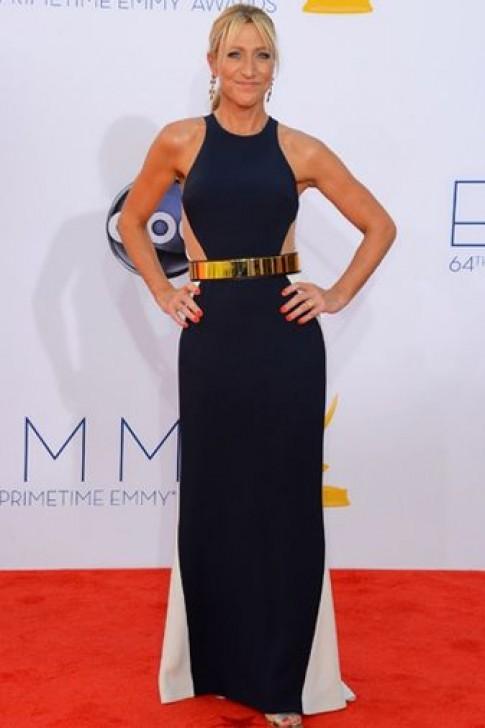 Chiếc váy được nhiều sao mặc nhất 2012