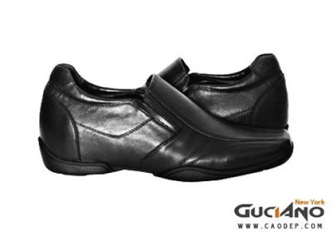 Chọn giày mùa hè hợp với chàng công sở