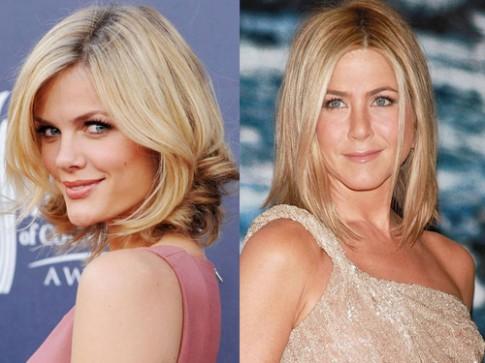Chọn tóc ngắn phù hợp như sao Hollywood
