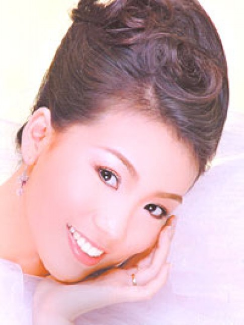 Chung kết cuộc thi hoa hậu ASEAN 2005 vào 19/3