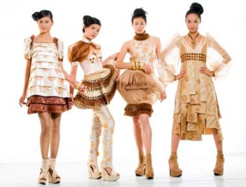 Chung kết Vietnam Collection Grandprix 2007