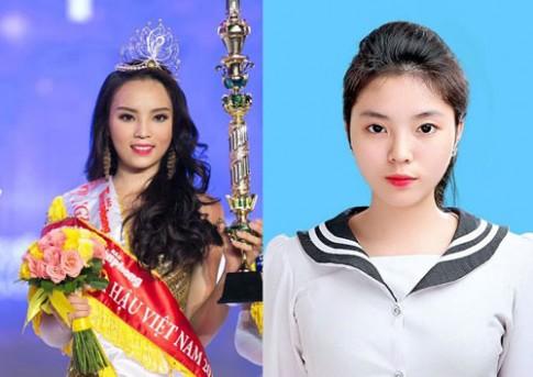 Chuyên gia chê cách trang điểm của tân Hoa hậu Việt Nam