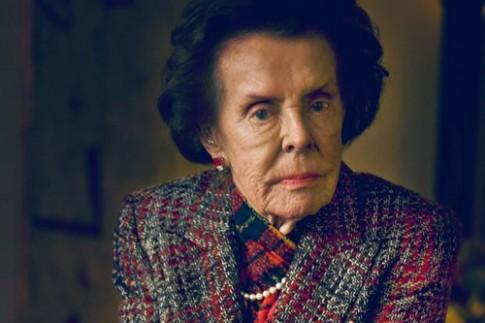 Chuyên gia 'khai quật' siêu mẫu qua đời ở tuổi 92