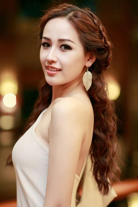 Chuyên gia làm đẹp khắc phục nhược điểm cho hoa hậu Việt