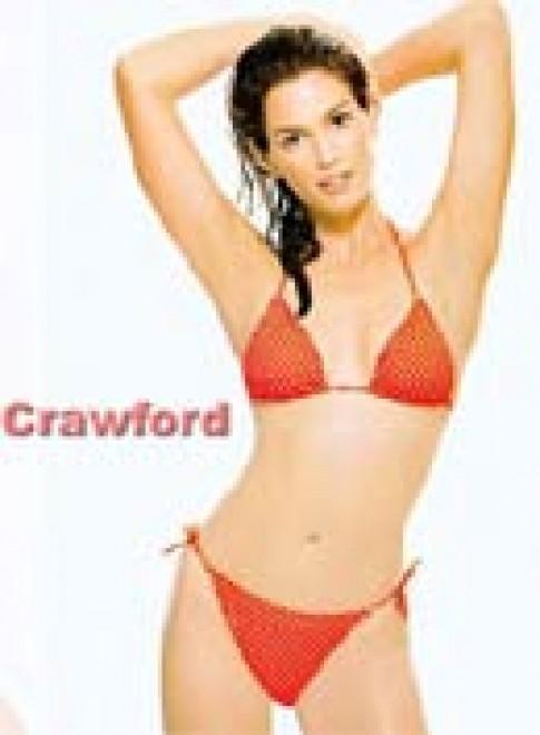 Cindy Crawford - chặng đường dài tìm hạnh phúc