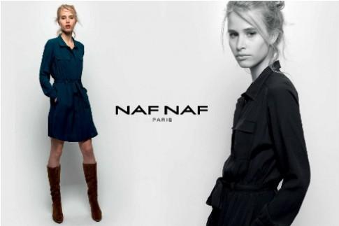 Cơ hội nhận quà với NafNaf Paris