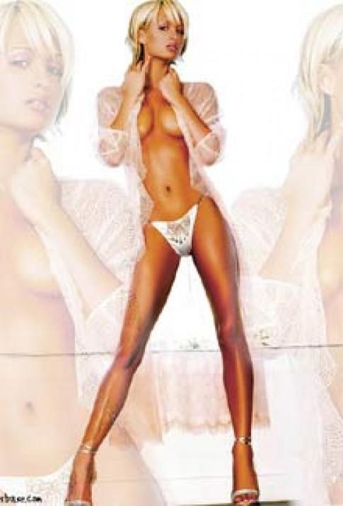 Cuộc ẩu đả của Paris Hilton