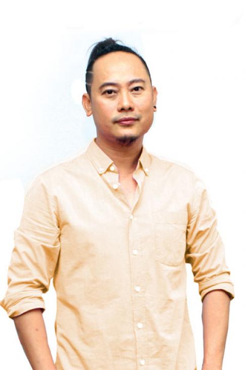 Cuộc 'gặp gỡ' của Võ Việt Chung và trang sức Prima Gold