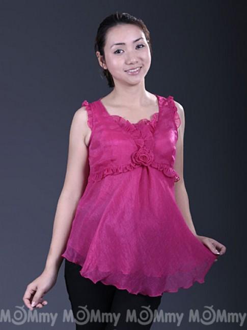 Đầm bầu Mommy khuyến mại 'Vào hè 2010'