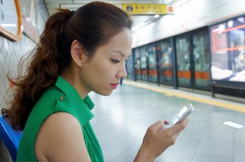 Đan Lê nghiên cứu ngành thời trang Hàn Quốc