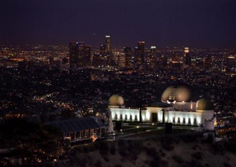 Dàn sao tham dự show Burberry tại Los Angeles