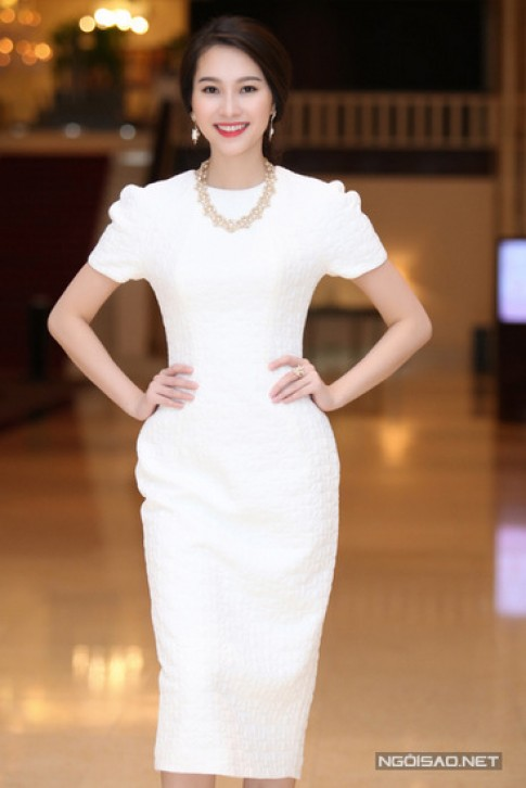 Đặng Thu Thảo, Trương Ngọc Ánh mặc đẹp nhất tuần