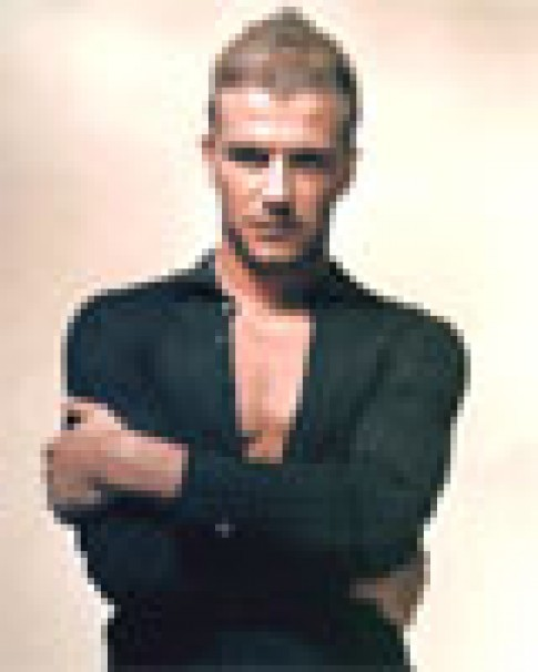 David Beckham ăn mặc sành điệu nhất ở Anh