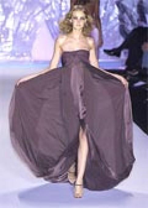 Dễ thương váy dạ hội Zac Posen