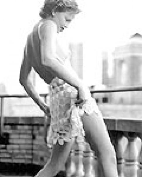 Diễn viên Charlize Theron