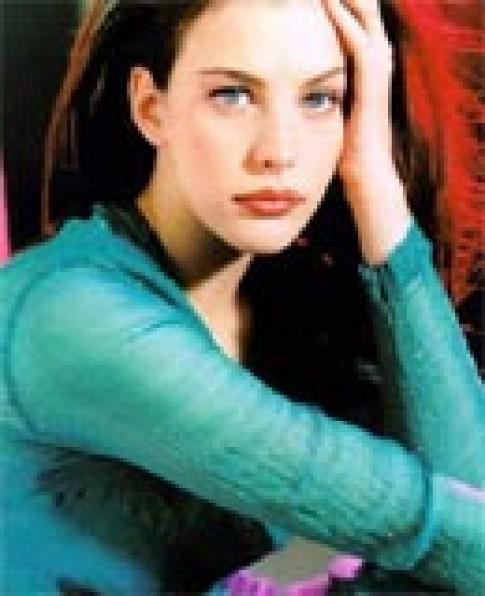 Diễn viên Liv Tyler