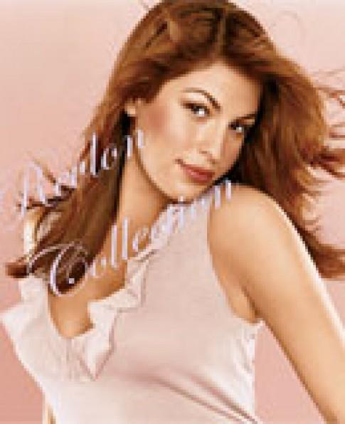 Diễn viên - người mẫu Eva Mendes