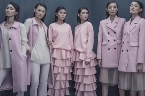 Đỗ Mạnh Cường tìm người mẫu cho show Thu Đông