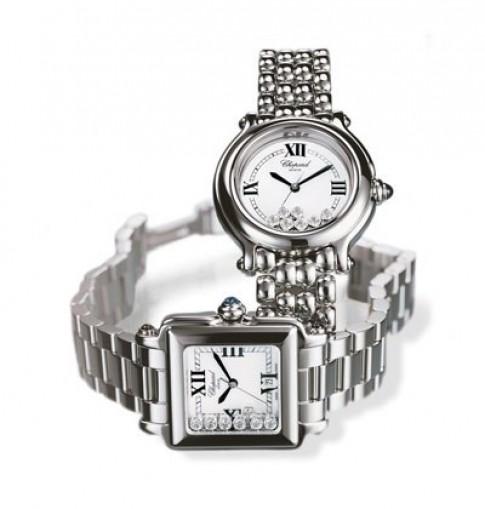Đồng hồ Happy Sport - niềm tự hào của Chopard