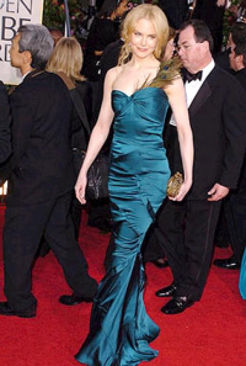 Dự đoán thời trang Oscar
