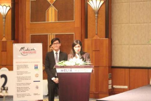 Du lịch khám chữa bệnh Việt Nam - Malaysia