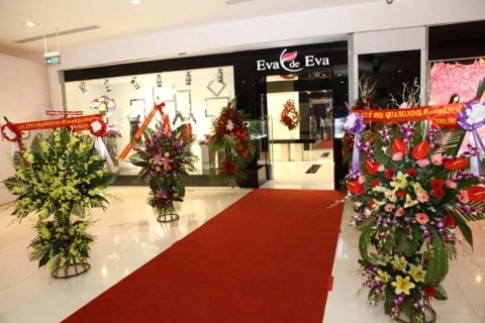Eva de Eva đã có mặt tại PicoMall