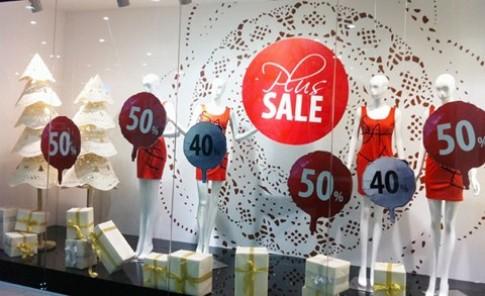 Eva de Eva sale đến 50% hàng mới
