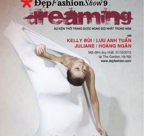 Giấc mơ của thời trang Việt