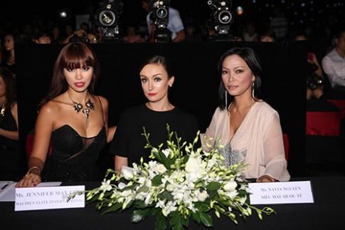 Giám đốc Elite Pháp: 'Người mẫu Việt muốn ra quốc tế phải tự lập'