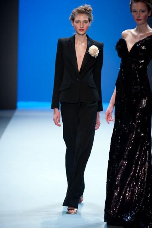 Giao điểm của thời trang Pháp - Việt